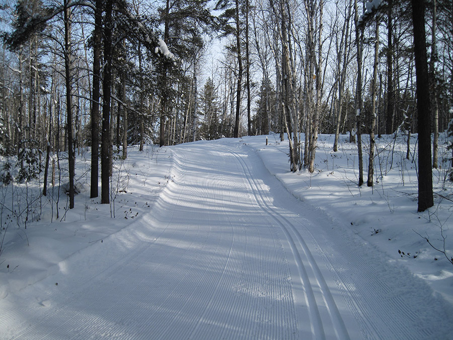 Temiskaming Nordic - Ski Northern Ontario - About the Grooming