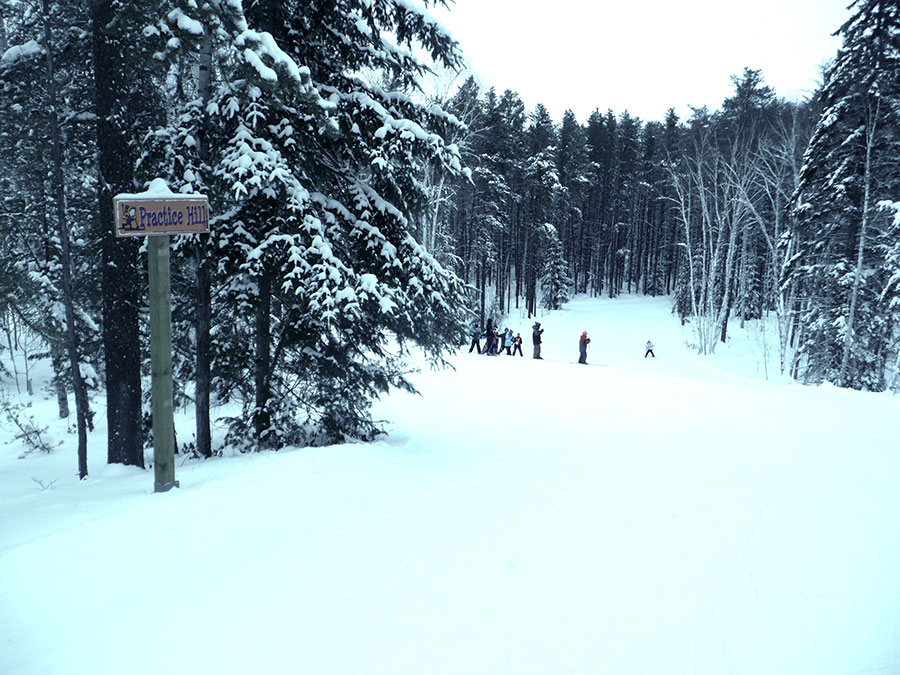 Temiskaming Nordic - Ski Northern Ontario - Youth Programs