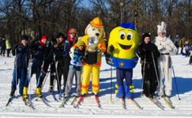 Temiskaming Nordic - Ski Northern Ontario - Track Attack Youth Program